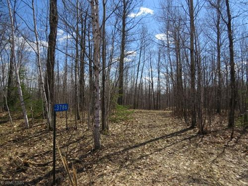 Camping Building Lot Deeded Lake : Barnum : Carlton County : Minnesota