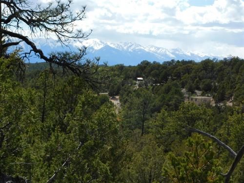 5755187, Wonderful Location To Bui : Cotopaxi : Fremont County : Colorado