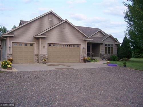 Home Acreage Golf Course, Mora : Mora : Kanabec County : Minnesota