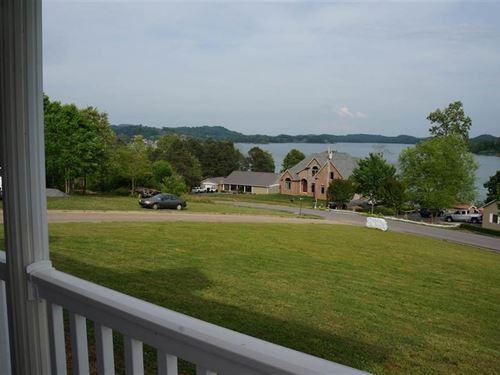 Lake Views-3 Br, 2 BA Home Grainger : Bean Station : Grainger County : Tennessee