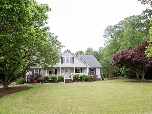 3 Bedroom, 3 Bath Home River Views : Hertford : Perquimans County : North Carolina