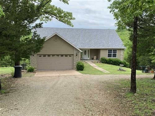 Beautiful Home on 3 Acres in Taney : Kirbyville : Taney County : Missouri