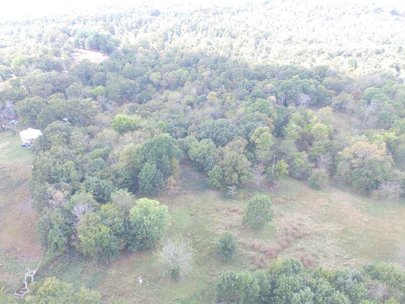 Lincoln, Arkansas 10 Acres : Lincoln : Washington County : Arkansas