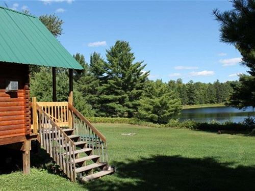 9662 Moonview Dr Parc G 1114002 : Sidnaw : Houghton County : Michigan