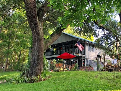 Cozy Traditional 3/2 Suwannee River : Branford : Lafayette County : Florida