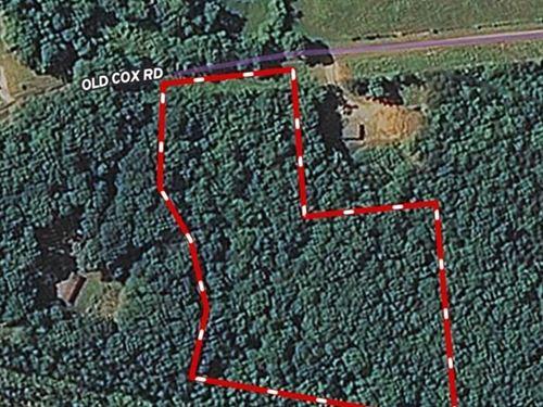 Country Oasis In Southern VA : Boydton : Mecklenburg County : Virginia