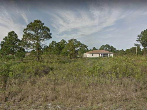 Lee County, Fl $18,000 : Lehigh Acres : Lee County : Florida