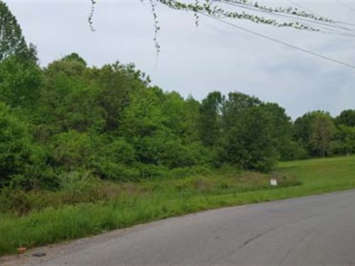 Residential Lot : Lenior City : Loudon County : Tennessee