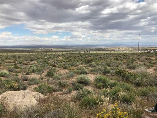 2.5 Acres Mojave, Kern County, Ca : Mojave : Kern County : California