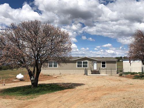 A Little Piece of Country For You : Mancos : Montezuma County : Colorado