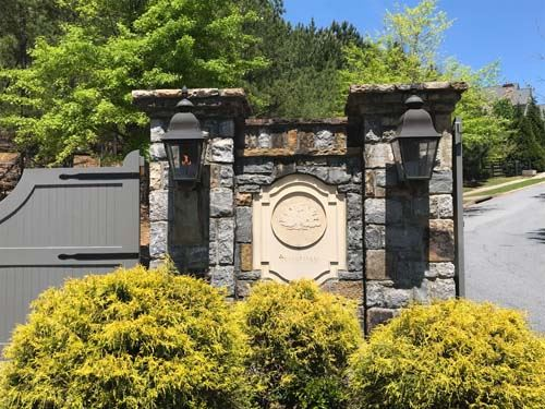 Residential Lot : Alpharetta : Cherokee County : Georgia