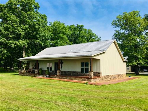 This is a Dream Home Property For : Searcy : White County : Arkansas