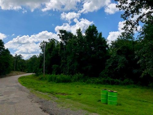 Wooded Acreage Near Mena, AR : Mena : Polk County : Arkansas