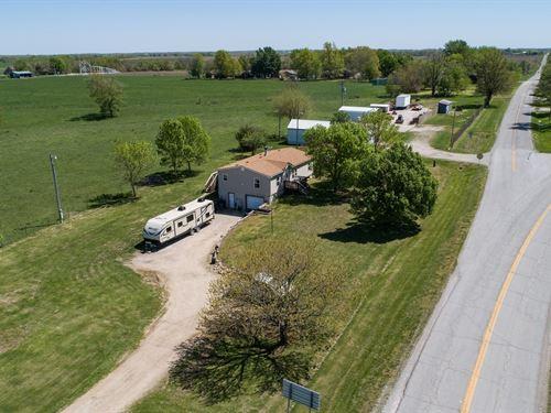 Home Land, Leeton, Johnson County : Leeton : Johnson County : Missouri