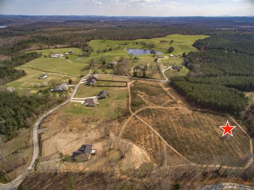 Perfect Location To Build : Soddy Daisy : Hamilton County : Tennessee
