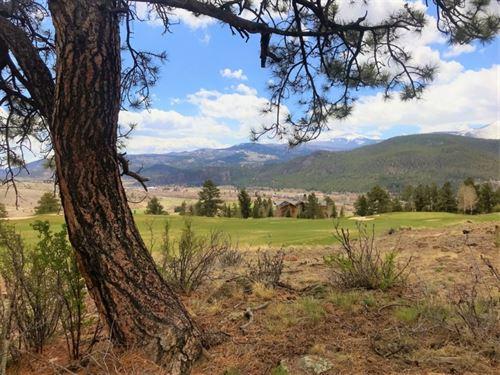 The Ridge, Lot 16 : South Fork : Rio Grande County : Colorado