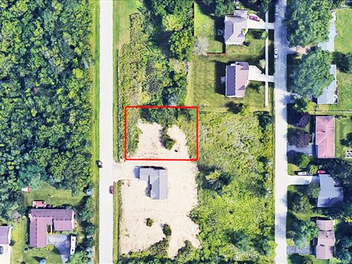 .29 Acre Lot In Winthrop Harbor : Cavin Ave : Lake County : Illinois