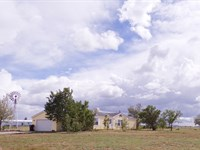 Rural Country Home Moriarty NM 2 : Moriarty : Torrance County : New Mexico