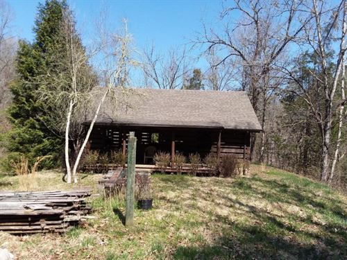 Beautiful And Peaceful Land : Sneedville : Hancock County : Tennessee