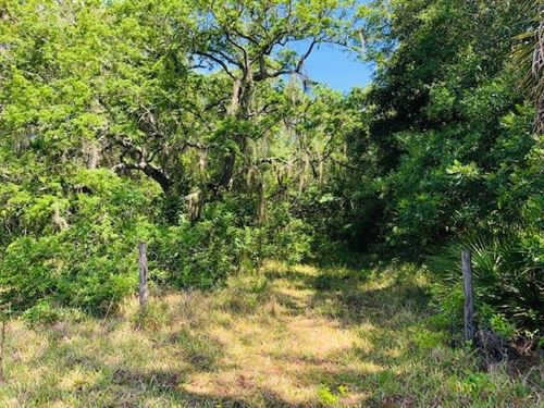 1.68 Acres 777876 : Chiefland : Levy County : Florida