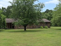 Ozarks Country Home Hobby Farm : Camp : Fulton County : Arkansas
