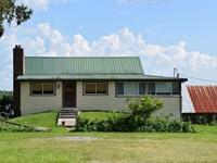 Lakefront Home 20 Acres : Brooksville : Hernando County : Florida