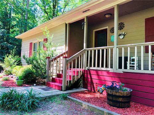 4Br/3Ba Country Style Home : Ball Gound : Cherokee County : Georgia