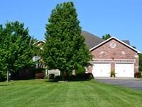 Minifarm With Beautiful Home : Hartville : Wright County : Missouri