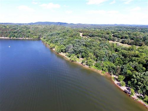 Lakefront Lots in Kings River Beach : Kings River Beach : Stone County : Missouri