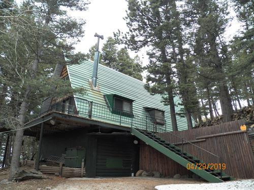 Getaway Home In Spanish Peaks Rnch : Aguilar : Las Animas County : Colorado