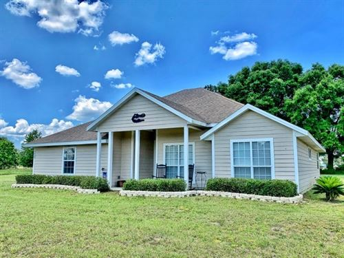Country Home Subdivision, Trenton : Trenton : Gilchrist County : Florida