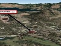 .45 Acre Paradise Close To A River : Kettle Falls : Stevens County : Washington