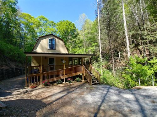 900 Sq, Ft, Tiny Home Sneedville : Sneedville : Hancock County : Tennessee