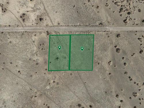 1 Acre For Sale In Deming, Nm : Deming : Luna County : New Mexico