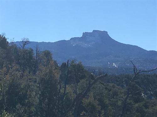 High Demand Pinon Terrace Lot : Trinidad : Las Animas County : Colorado