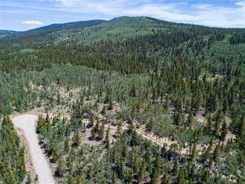 Huge Western Views, Privacy, 10.49 : Alma : Park County : Colorado