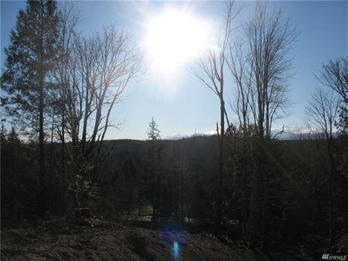 Chimacum Prime 7.3 Acres Vacant : Chimacum : Jefferson County : Washington