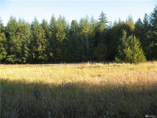 Shelton Prime 4.92 Acres Vacant : Shelton : Mason County : Washington