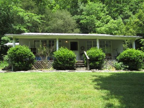 2 Homes On 3+ Ac, Country Setting : Hilham : Clay County : Tennessee