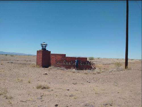 Wow Rare 3 Adj, Lots W Power Boxes : Douglas : Cochise County : Arizona