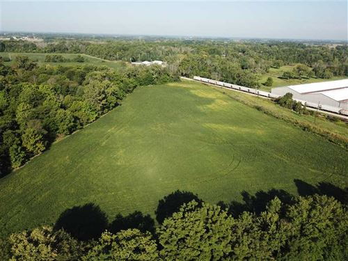 Land For Sale, Madison County, IN : Lapel : Madison County : Indiana