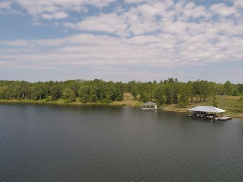 Lot 121 Southern Shores : Huntingdon : Carroll County : Tennessee