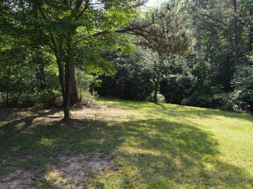 15.62 Wooded Acres Featuring MA : Walhalla : Oconee County : South Carolina