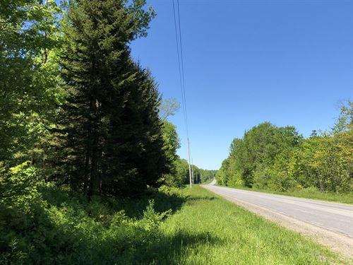 West Leyden Home Or Camp Spot : West Leyden : Lewis County : New York