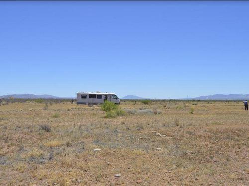 Awesome 1/3 Acre Lot Pics And Video : Douglas : Cochise County : Arizona