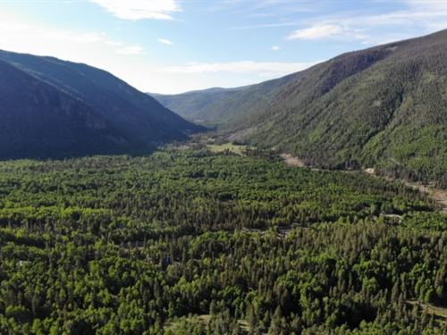 1 Acre Paradise In Rio Grande, Co : Del Norte : Rio Grande County : Colorado
