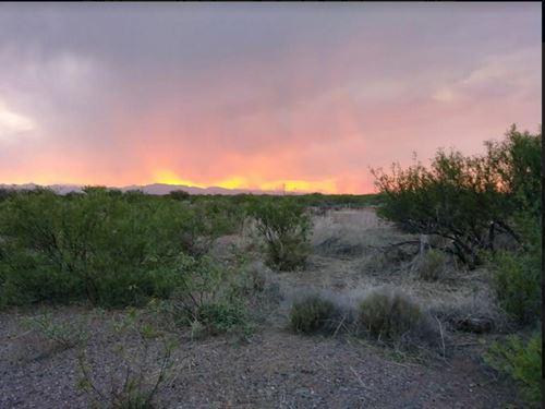 Electric Box On 1/3 Acre : Douglas : Cochise County : Arizona