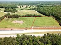 Commercial Opportunity : Carrollton : Carroll County : Georgia