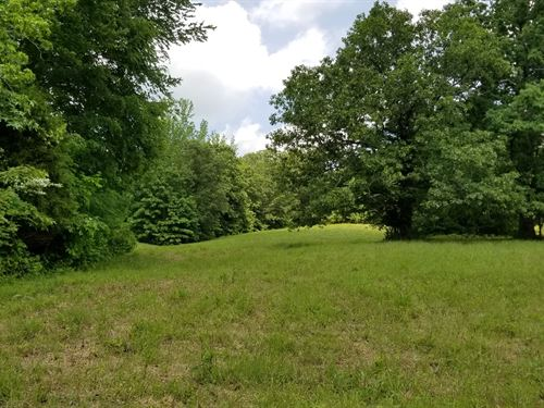 5.07 Acres Town Perry County TN : Linden : Perry County : Tennessee