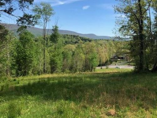 Hill Top With Mountain Views : Dunlap : Sequatchie County : Tennessee